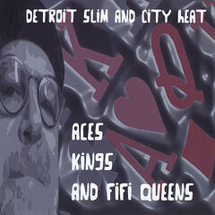 Aces Kings and Fifi Queens