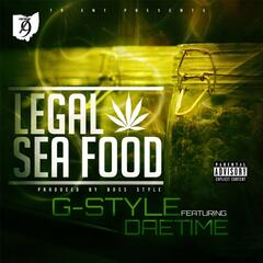 Legal Sea Food (feat. Daetime)