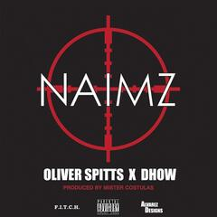 Naimz (feat. D-How)
