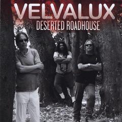 Deserted Roadhouse