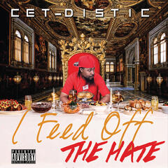I Feed Off the Hate
