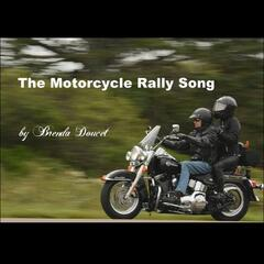 The Motorcycle Rally Song