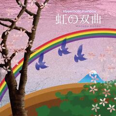 Hyperbolic Rainbow