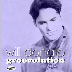 Groovolution  (Radio Edit)