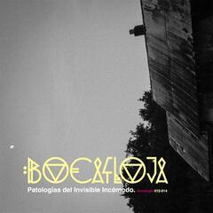 Patologias del Invisible Incomodo (Antología 012 - 014)