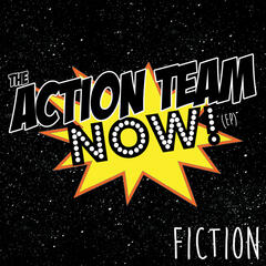 The Action Team Now! - EP