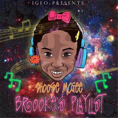 Brooke's Playlist