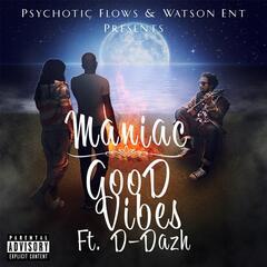 Good Vibes (feat. D-Dazh)