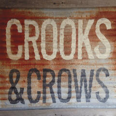 Crooks and Crows