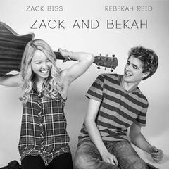 Zack and Bekah