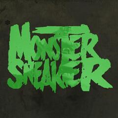 Azaxx & Diesler Present Monster Sneaker, Vol. 1
