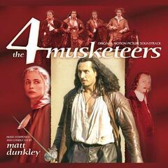 The 4 Musketeers (Original Motion Picture Soundtrack)