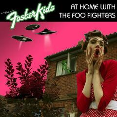 At Home With The Foo Fighters