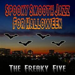 Spooky Smooth Jazz For Halloween