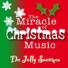 The Miracle of Christmas Music