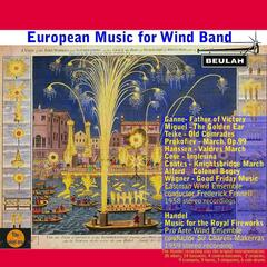European Music for Wind Band