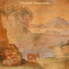 Vivaldi: The Four Seasons & Concertos - Pachelbel: Canon in D Major - Bach: Air On the G String & Toccata and Fugue - Albinoni: Adagio for Strings & Adagio for Oboe - Mendelssohn: Wedding March
