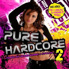 Pure Hardcore 2: Mixed By AudioJunkie & Stylus