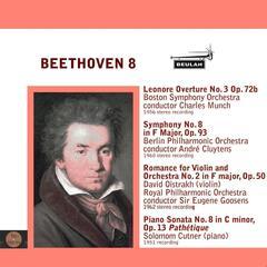 Beethoven 8