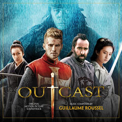 Outcast (Original Motion Picture Soundtrack)