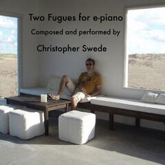 Two Fugues For E-Piano