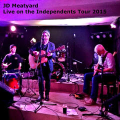 Live on the Independents Tour 2015