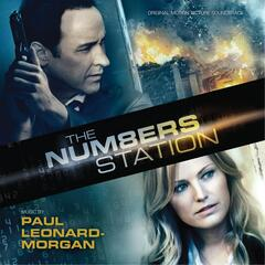 The Numbers Station (Original Motion Picture Soundtrack)
