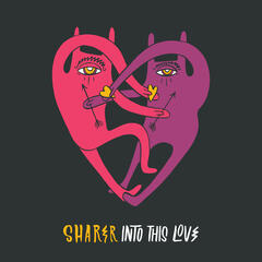 Into This Love (Remixes)