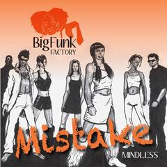 Mindless - The Mistake Collection
