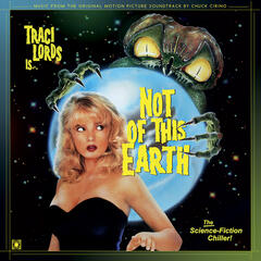 Not of This Earth (Original Motion Picture Soundtrack)