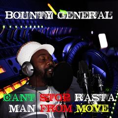 Cant Stop Rasta Man from Move