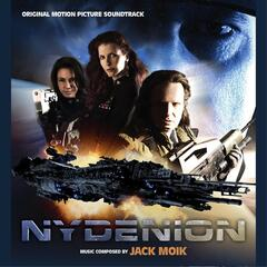 Nydenion (Original Motion Picture Soundtrack)