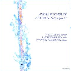 Schultz: After Nina, Op. 73