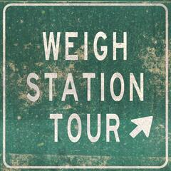 Weigh Station Tour: Exit A
