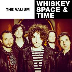 Whiskey, space & time