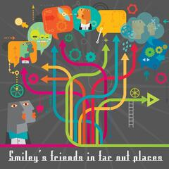 Smiley's Friends In Far Out Places
