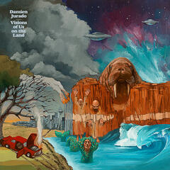 Visions of Us on the Land (Deluxe Edition)
