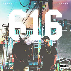 616 Mixtape (Hosted by AGO)