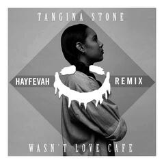 Wasn't Love Cafe (Hayfevah Remix)
