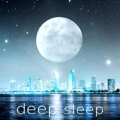 Deep Sleep - Easy Listening Melody, Relax & Dream, Soothing Piano, Soft Background Music, Calming Music for Relieve Stress, Bedtime Lullaby