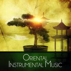 Oriental Instrumental Music – Guitar with Nature Sounds for Relaxation Meditation & Yoga