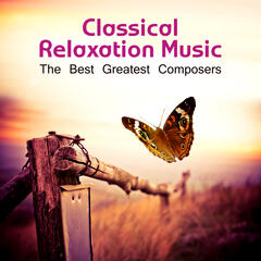 Classical Relaxation Music - The Best Greatest Composers