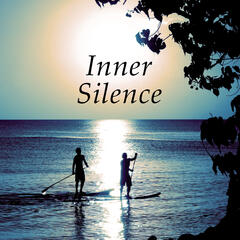Inner Silence - Music to Help You Sleep, Soothing Background Music, Restful Sleep, Inner Peace, Yoga & Relaxation Meditation, Calming Piano Music