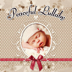 Peaceful Lullaby – Easy Piano, Waves, Healing Water, Relaxing Music, Deep Forest, Calm Rain, Nature Sounds, Deep Sleep