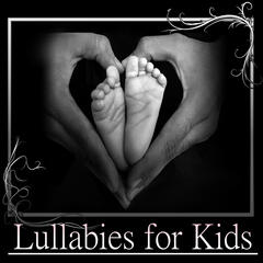 Lullabies for Kids – Relaxing Lullabies and Peaceful Piano for Babies, Soothing Music for Restful Sleep