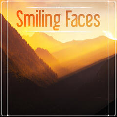 Smiling Faces - Cafè Soft Songs, Relaxing Jazz Music Bar and Mood Music, Jazz Guitar