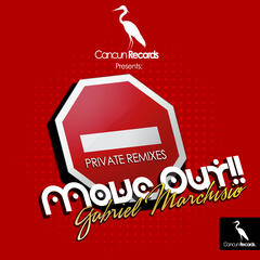 Move Out !! (Private Remixes)