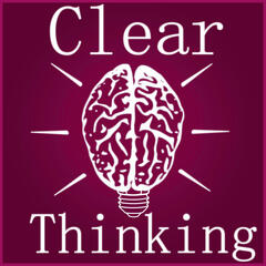 Clear Thinking – Fast Learning, Jazz, Work, Piano Bar, Mind Concentration, Creative Thinking, Focus