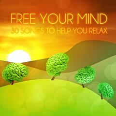 Free Your Mind : 30 Songs To Help You Relax – Serenity Relaxation Music with Bach, Beethoven, Mozart, Relaxing Music for Body Harmony, Sounds Therapy to Relax, Peace of Mind with Classics