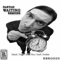 Waiting (Remixes)